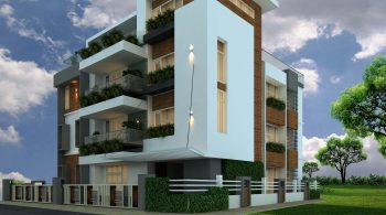 Apartment at Calicut