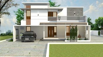 jazeem pv residence at calicut